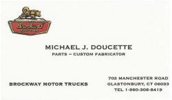 Michael J. Doucette