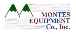 Monte's Equipment Company