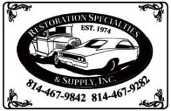 Restoration Specialties and Supply, Inc.